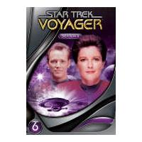 Star Trek Voyager Season 6 DVD
