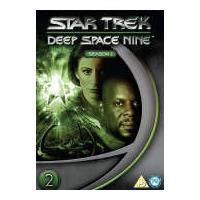 Star Trek Deep Space Nine Series 2 DVD