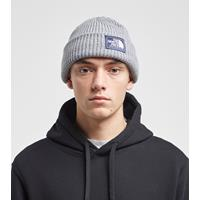 The North Face Salty Dog Beanie Hat, Grijs