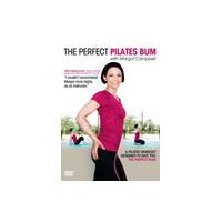 The Perfect Pilates Bum with Margot Campbell DVD