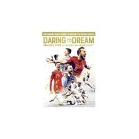 Daring to Dream: England's Story at the 2018 FIFA World Cup DVD