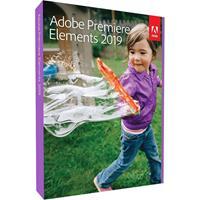Adobe Premiere Elements 2019 - Windows/Mac