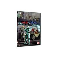 Red Vs Blue: Season 13 DVD