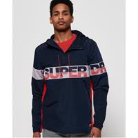 Superdry Jack Ryley Blauw