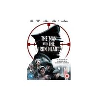 The Man With The Iron Heart DVD