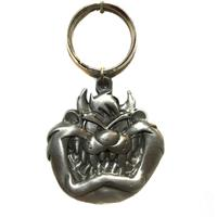 Fiftiesstore Looney Tunes Taz The Tasmanian Devil Sleutelhanger