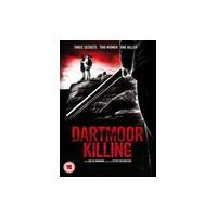 Dartmoor Killing DVD