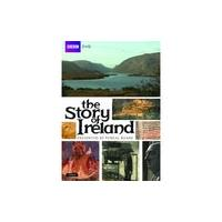 The Story of Ireland DVD