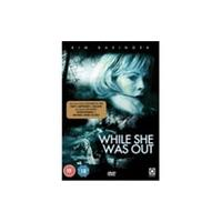 While She Was Out DVD