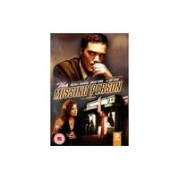 The Missing Person [DVD]