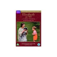 Elizabeth at 90 - A Family Tribute DVD