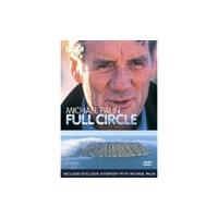 Full Circle With Michael Palin DVD
