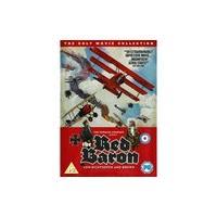 Von Richthofen & Brown The Red Baron DVD