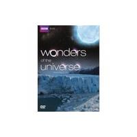 Wonders of the Universe DVD