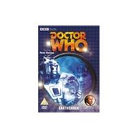 Doctor Who: Earthshock (1981) DVD