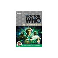 Doctor Who Twin Dilema DVD