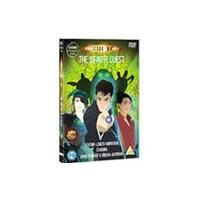 Doctor Who - Infinite Quest DVD