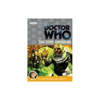 Doctor Who: The Time Warrior (1973) DVD