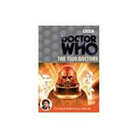 Doctor Who The Two Doctors (1984) DVD
