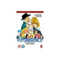Futureworld (1976) DVD
