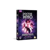 Doctor Who Mara Tales  Kinda & Snakedance DVD