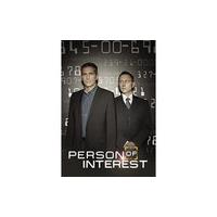 Person of Interest - Season 4 DVD