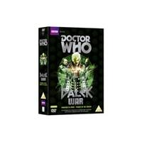 Doctor Who: Dalek War Box (1973) DVD