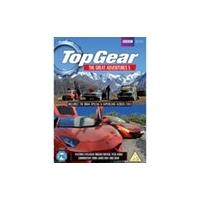 Top Gear The Great Adventures 5 DVD