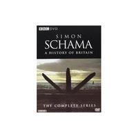 Simon Schama A History of Britain - The Complete BBC Series DVD