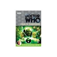 Doctor Who: Four to Doomsday (1981) DVD