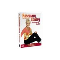 Rosemary Conley - The Salsacise Box Set: Slim 'N' Salsacise / Shape Up and Salsacise DVD