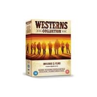 Westerns Collection DVD