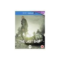 The Last Ship Season 2 Blu-ray