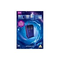 Doctor Who Series 5 Vol.1 DVD
