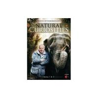 David Attenborough's Natural Curiosities: Series 1 And 2 DVD
