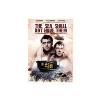 The Sea Shall Not Have Them Digitally Remastered DVD