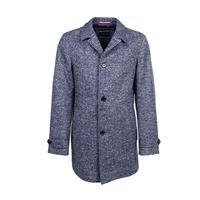 Tommy Hilfiger donkerblauwe jas