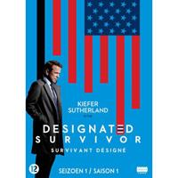 Designated survivor - Seizoen 1 (DVD)