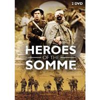 Heroes of the Somme (DVD)