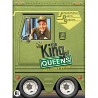 King of Queens - Complete collection (DVD)