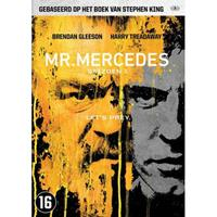 Mr Mercedes - Seizoen 1