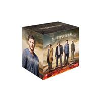 Supernatural - Seizoen 1-12 (DVD)