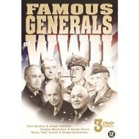 Famous generals of WW II (DVD)
