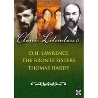 Classic literature box 2 (DVD)