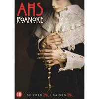 American Horror Story - Seizoen 6 Roanoke DVD