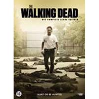 The walking dead - Seizoen 6 (DVD)