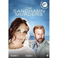 Sandhamn murders - Seizoen 3 (DVD)