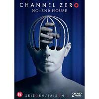 Channel zero - Seizoen 2 (DVD)