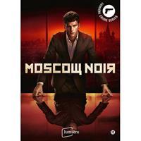 Moscow Noir - Seizoen 1 DVD