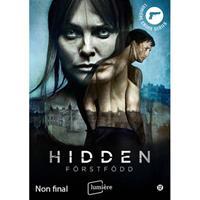 Hidden - Seizoen 1 DVD